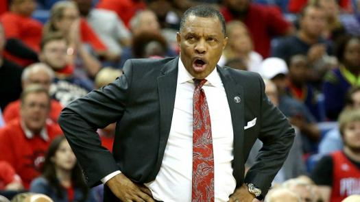 How well do you know Alvin Gentry?