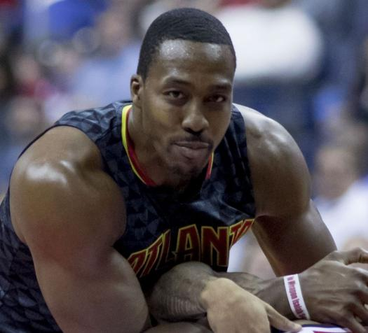 How well do you know Dwight Howard?