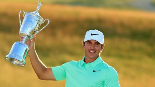 What do you know about Brooks Koepka?