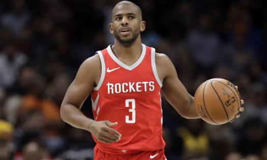 Quiz: What Do You Know About Chris Paul?