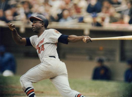 What Do You Know About Hank Aaron?