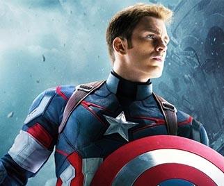 Captain America The Winter Soldier Quiz