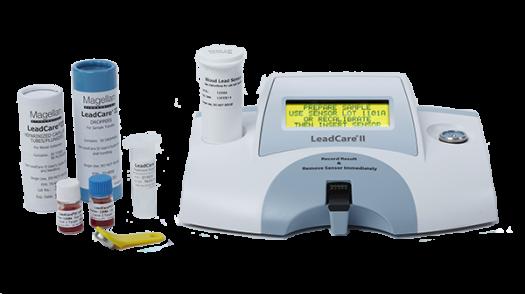 LeadCare II Certification Exam