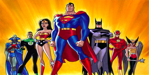 Quiz: Which Superhero Are You? Try This Out!
