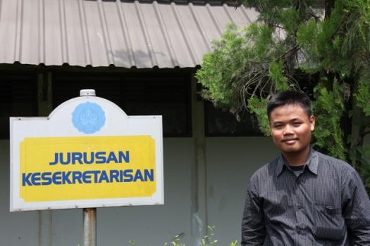 Uji Kompetensi Otomatisasi Perkantoran Online - Administrasi Perkantoran - Smkn 1 Kota Serang