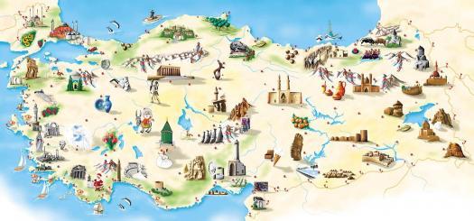 Ekonomk Corafya 11.12.13.14.�nte Sonu Sorular Onlne Test