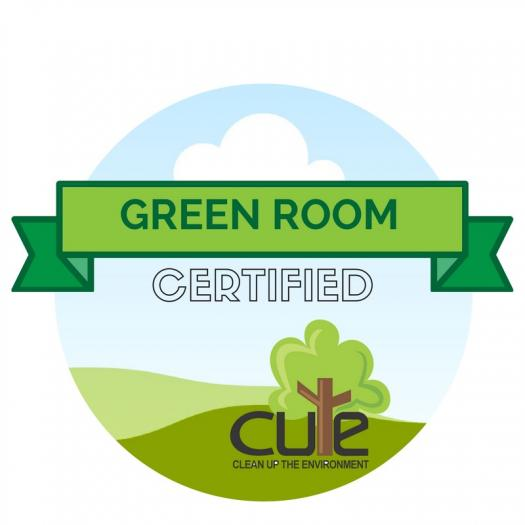 Are You Living Sustainably In The Residence Halls? Take This Quiz For A Green Room Certification