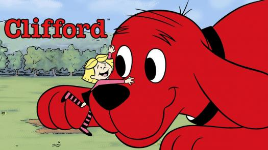 Do You Still Remember Clifford The Big Red Dog?