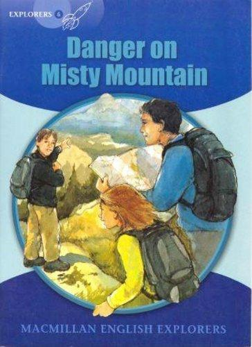 """Test Your Knowledge On """"Danger On Misty Mountain"""""""