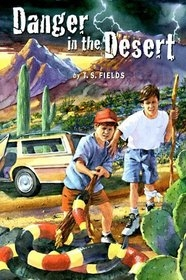 "How Familiar Are You With The Book ""danger In The Desert""?"