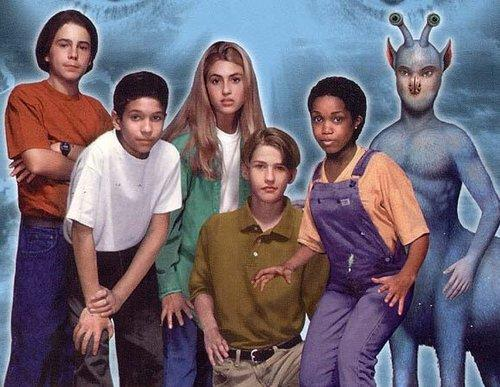 Who Would You Be In Animorphs Series?