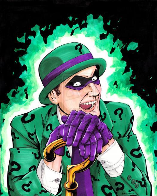 Comics4kurd Trivia