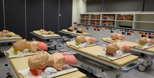 Clinical Skill Lab Final Test