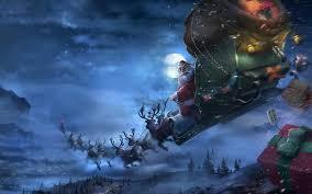 Can You Pull Santa's Sleigh?