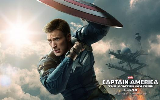 Have You Watched Captain America