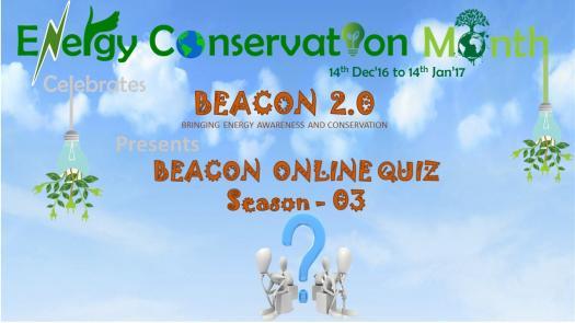 Beacon Online Quiz Season 03