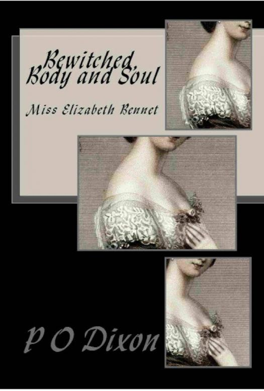 What Does It Take To Be Bewitched Body And Soul?