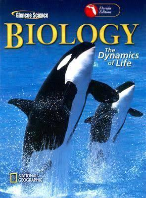 Biology:The Dynamic Of Life Quiz