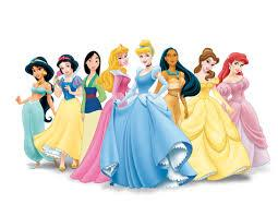 Are You A Disney Princess?