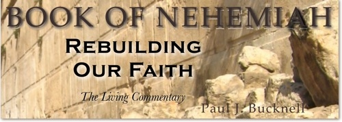 Book Of Nehemiah