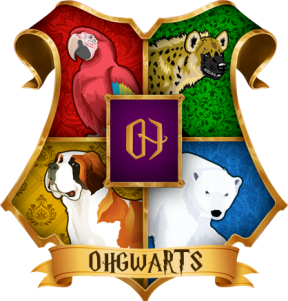 What Ohgwart House Do You Belong To?