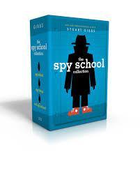Do You Aspire To Be A Spy?
