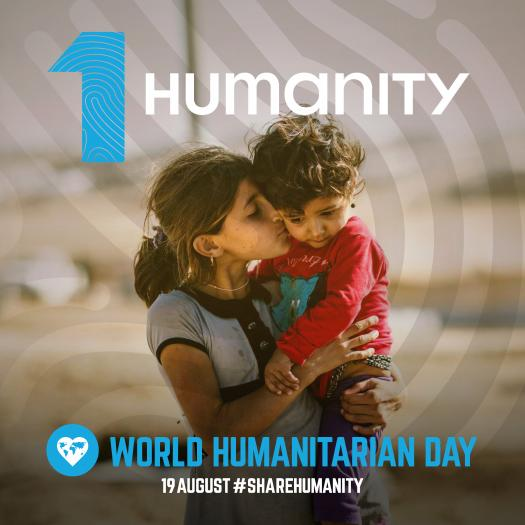 Does Humanity Need A Day?