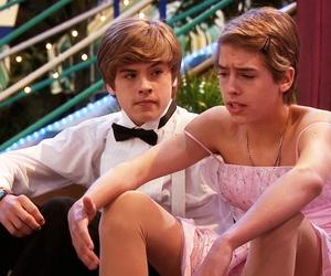 Which Sprouse Twin Should You Date?