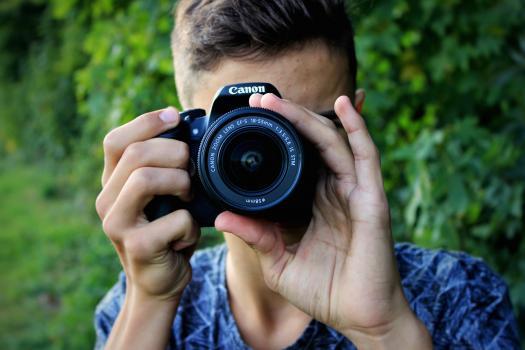 Wat Voor Soort Fotograaf Ben Jij?