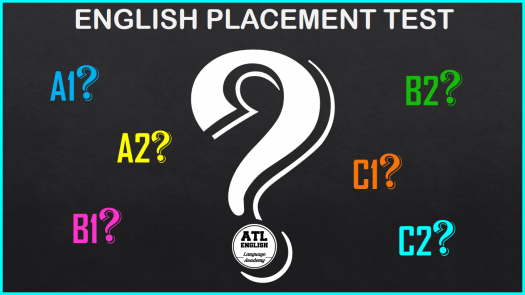 Placement Test (A1 - C2) English