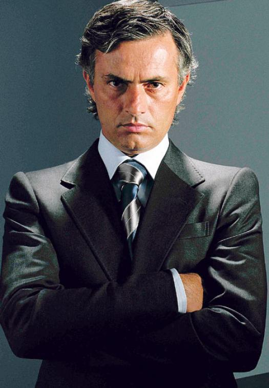 Tout Sur Mourinho