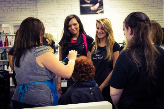 Do You Know The Tennessee Cosmetology Board? - ProProfs Quiz