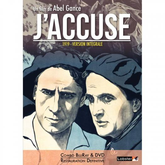 Have You Read J Accuse Book?