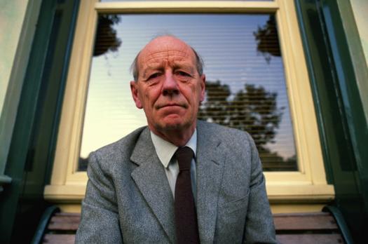 Is William Trevor A Celebrity?