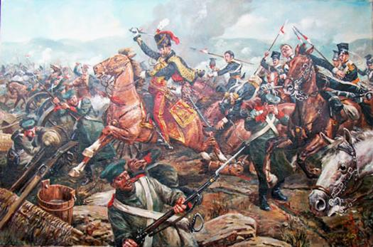 Have You Read The Charge Of The Light Brigade?