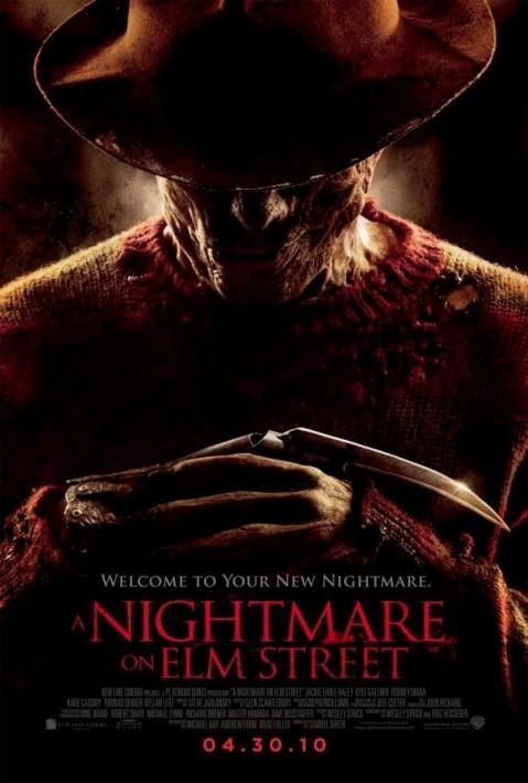 Have You Had Nightmares On Elm Street?