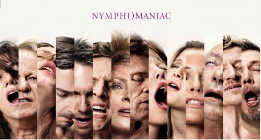 Have You Heard The Story Of The Nymphomaniac?