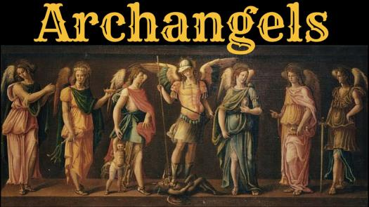 Have You Read About The Seven Archangels?