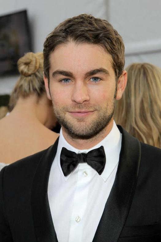 Do You Know Chace Crawford?