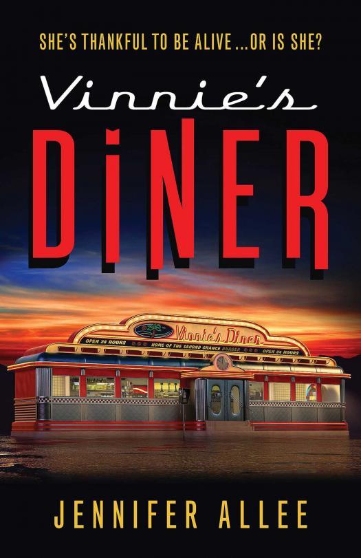 Ever Been To Vinnies Diner?