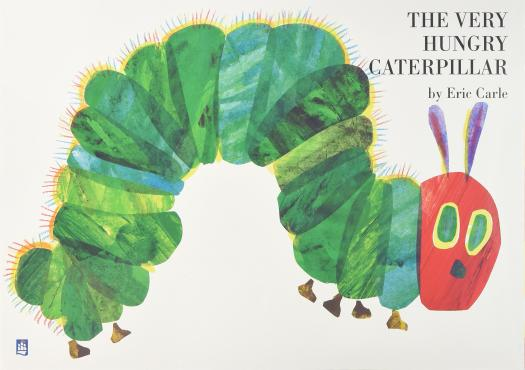 What Do You Know About The Very Hungry Caterpillar?