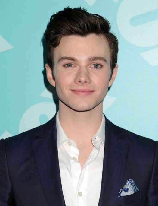 Can You Identify Chris Colfer?
