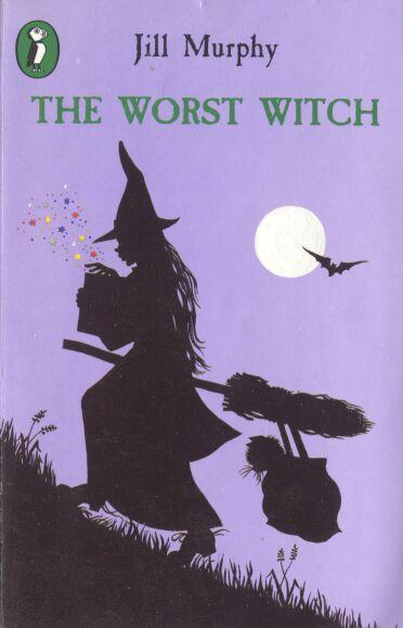 Do You Know The Worst Witch?