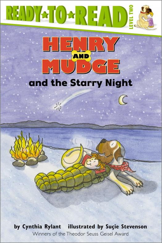 Ever Read About Henry And The Mudge?