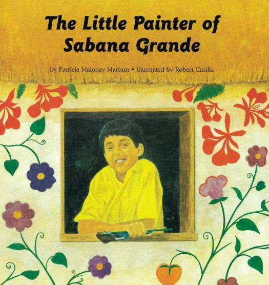 Is There A Painter In Sabana Grande?
