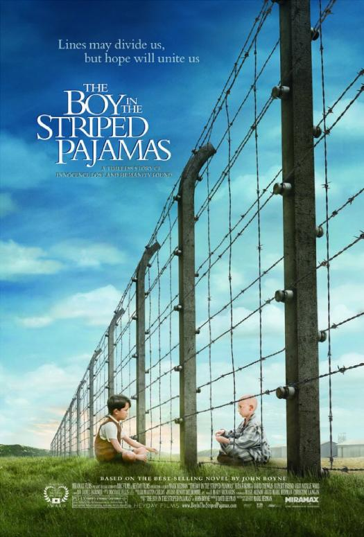 the boy in the striped pajamas novel Quizzes & Trivia