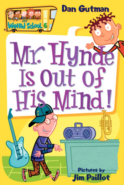Is Mr Hynde Truly Out Of His Mind?