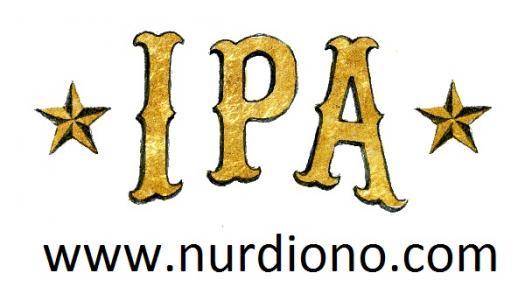 IPA Test 1