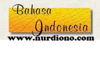 Simulasi Unbk Bahasa Indonesia Tersebut Adalah