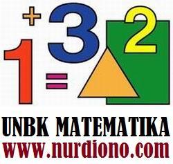 Uji Coba Unbk Matematika